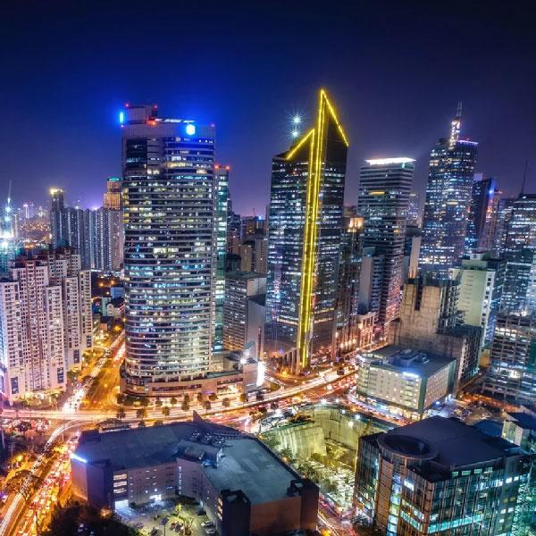 Makati, Philippines Module 1 February 2020
