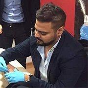 DR. MIHIR SOMAIYA