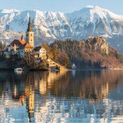 Slovenia, Europe